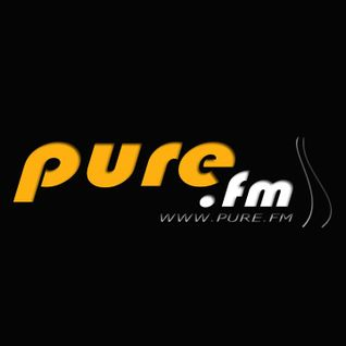 Kaan Koray - Lost Continents 044 guest mix for Kay-D [Apr 18 2013] on Pure Fm