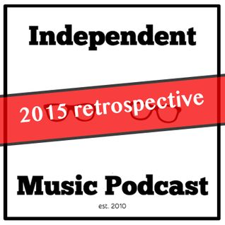 2015 retrospective (best of) - 3hr radio edit