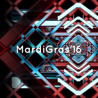 MardiGras '16 Promo