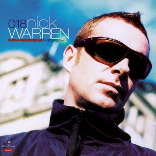Nick Warren - Global Underground 018 Amsterdam (2000) Part1