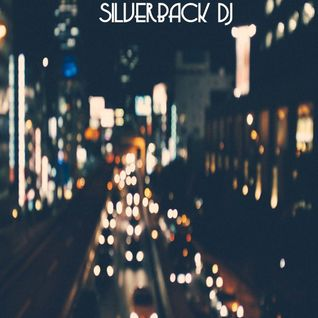 aromatiq drum lounge silverback dj