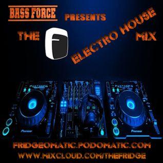 Fridgeomatic House Mix