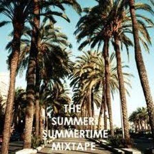 Summer Time Mixtape