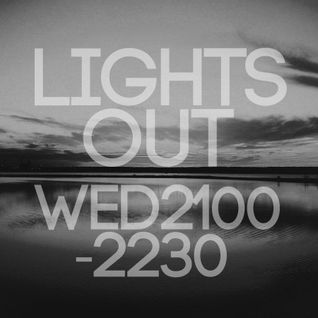 Lights Out Livewire1350's Last Ever Show