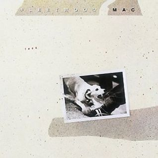 8radio Essential Album - Fleetwood Mac - Tusk - 20141018