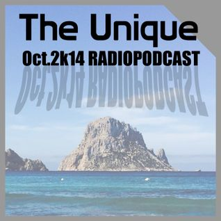 The Unique - October 2014 - Radiopodcast