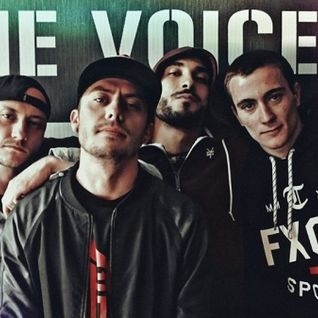 The Voice of Underground_S03_EP29_SECTA_N.KOTICH_TOTO_ПРИМ - (Shadow Lab)