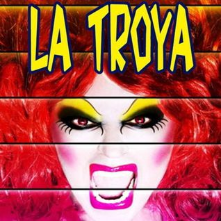 Les Schmitz @ La Troya (7.8.2013)