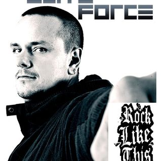 """Rock Like This"" Radio w. Citizen.com - KISS FM - 30/05/2013 - Elite Force (UK) LIVE"