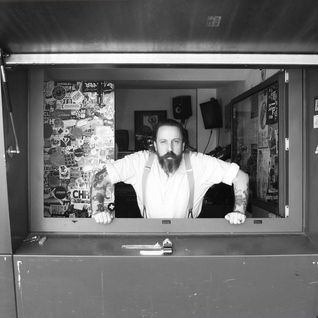 Andrew Weatherall Presents: Music's Not For Everyone - 9th October 2014