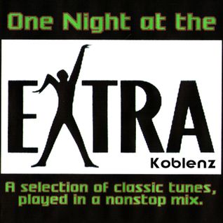 PQ & Konfetti Rave time  - One night at the EXTRA