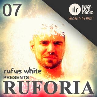 Ruforia on Ibiza Live Radio Ep7 24.06.2015