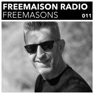 Freemaison Radio 011 - Freemasons