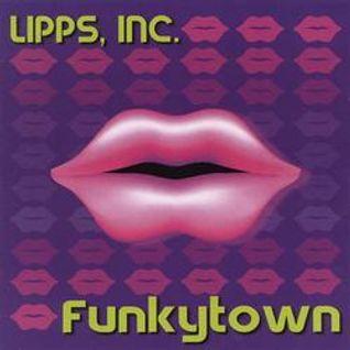 FunkyWorld - Lipps Inc.