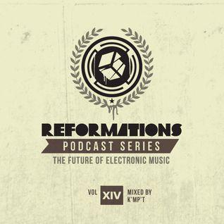 Reformations Vol.14