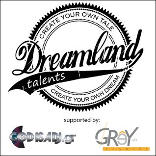 Dreamland Festival 2015 – Talents Stage Mix by BARON