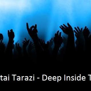 Etai Tarazi - Deep Inside Techno