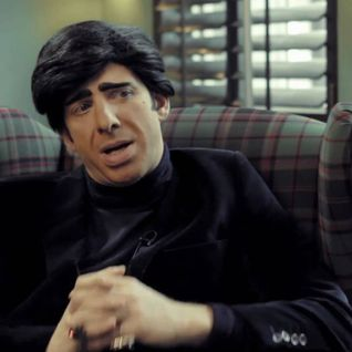 Lenny Beige - The Green Room (28/04/2016)