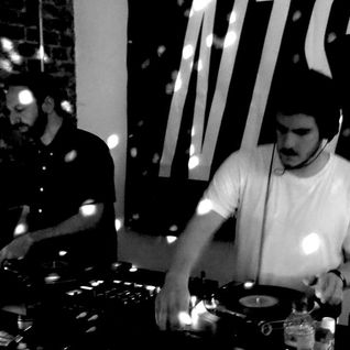 Reebok Presents: Illum Sphere & Jon K - 4th September 2014