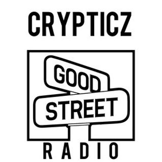 Crypticz - Show 9 featuring Nonfuture - 1/4/15