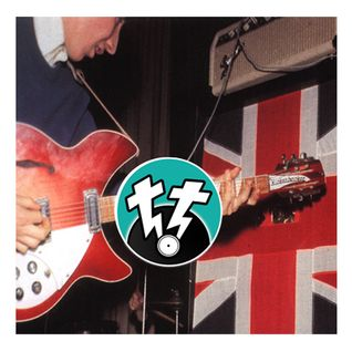 Teenage Targets #1 - Mersey Powerpop #1