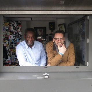 The Do!! You!!! Breakfast Show w/ Charlie Bones & A Guy Called Gerald - 28th October 2015
