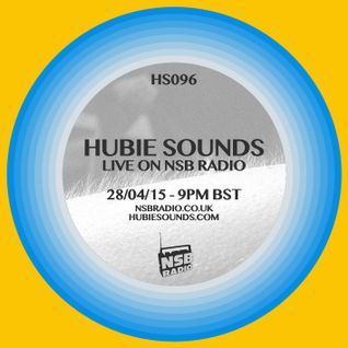 Hubie Sounds 096 - 28th Apr 2015