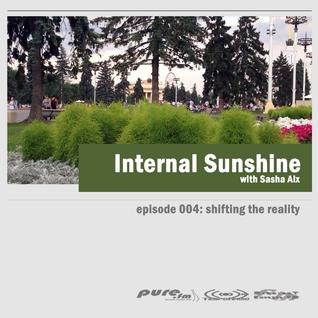 Sasha Alx - Internal Sunshine 004 [Jun-2015]
