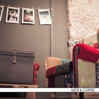 El Último Mono Juice & Coffee