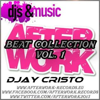 DJAY CRISTO ft. Seeed  Augenbling remix by Afterwork-Records