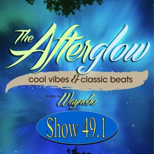The Afterglow - Show 49.1