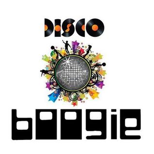 "RARE ""DISCO BOOGIE"" GROOVES!"