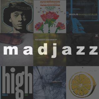 MadJazz