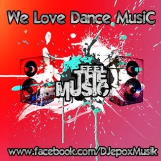 We Love Dance MusiC - Club Mix