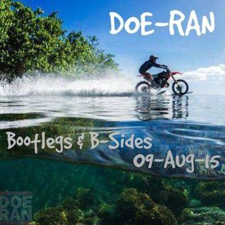 Bootlegs & B-Sides [09-Aug-2015]