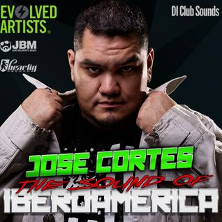 Jose Cortes - The Sound Of Iberoamerica (10/21/2015)