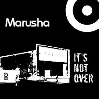 Marusha @ It´s Not Over-Closing Weeks - Tresor Berlin - 06.04.2005