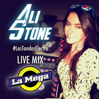 Ali Stone Live Mix @ La Mega (1st Hour)