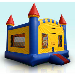 Bouncy Castle Central