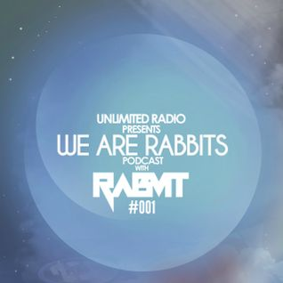 Unlimited Radio - We Are Rabbits by Rabvit #001