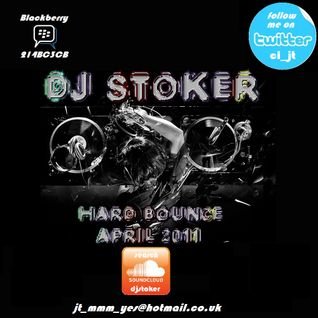 DJ Stoker - Hard Bounce // UK Bounce