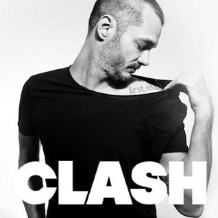 Clash DJ Mix - Lee Van Dowski