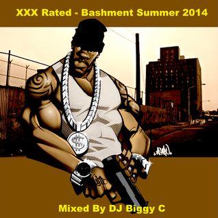 DJ Biggy C Bashment Summer 2014