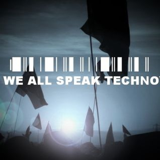 Jack Dark a.k.a Steve Tisdale - We all Speak Techno Podcast @ BunkerTV pres. by MassimoMilianO