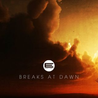 Savage Rehab 'Breaks At Dawn LP' (mixed) E-Motion Records