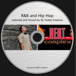 R&B and Hip Hop (selected and mixed by DJ Teddy Emotion)