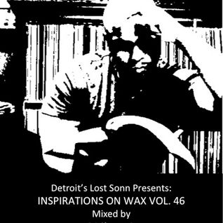Inspirations on Wax Volume 46