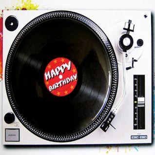 NoHa Vinyl Mix : B-Day Vinyls , Out Of The Box Set OTB59VYL