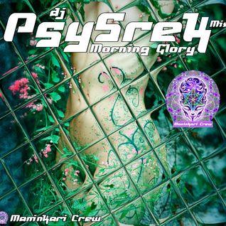 Dj Oniryx - Morning Glory (Maninkari Crew ~ GoaTrax ~ 22-10-2010)