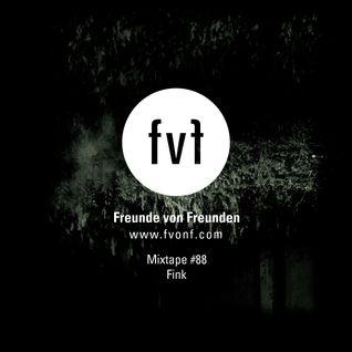 Freunde von Freunden Mixtape #88 by Fink